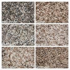 santa barbara plush 40 oz frieze indoor area rug collection