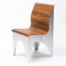Shape Shifting Ollie Chair