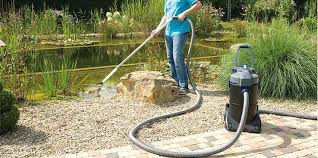 spring pond cleaning hydrosphere