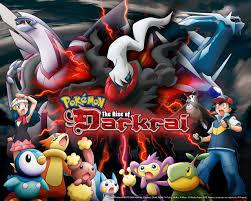 Pokémon: The Rise of Darkrai HINDI Full Movie (2007) - Anime World Hindi