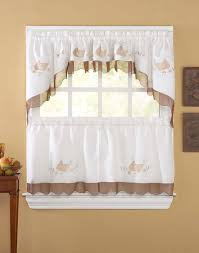 Kitchen Tier Curtains Sets Curtain Ideas For Childrens Bedrooms Decorate Our Home With