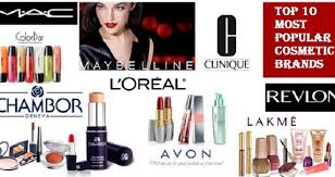 pics of famous makeup brands in usa