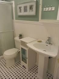 bathroom with wainscoting. Bathroom Wainscoting Beautiful With Downstairs Apartments Pinterest A