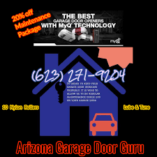 garage door services in peoria phoenix az garage door repair