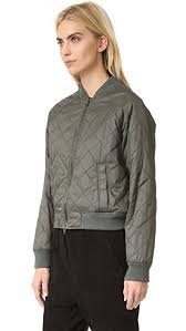Vince Quilted Bomber | SHOPBOP & ... Vince Quilted Bomber ... Adamdwight.com