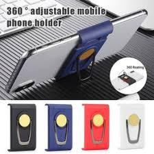 New Universal Adjustable Phone Holder Rotating Magnetic ... - Vova