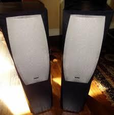 infinity il40. infinity il40 tower speakers - $110 (belton) il40 n