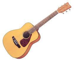 yamaha jr1. yamaha jr1 3/4 scale acoustic guitar naturalw/3 sets d\u0027addario ej16 strings jr1