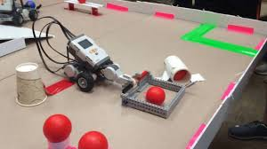 Mechanical Engineering Robots Uiuc Mechanical Engineering Robotic Competition Sept 2016