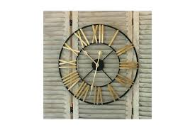 full size of large copper skeleton wall clock extra wheel black and gold decorating agreeable wal