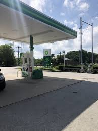 bitcoin atm in a bp gas station
