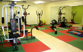 cool beautiful salle de sport maison with salle musculation maison with salle de sport maisons alfort