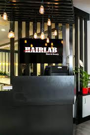Interior Lighting Compliance Certificate Hair Lab Beauty Salon Silk 1