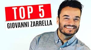 Aug 04, 2021 · giovanni zarrella: Die Besten Hits Von Giovanni Zarrella Top 5 Youtube