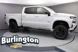New Lifted Trucks in South Burlington | Burlington Chevrolet