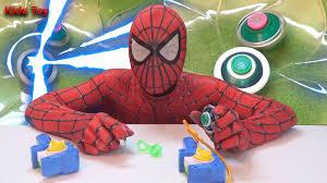 Siêu Nhân nhện giới thiệu đồ chơi con quay nado Thiên Thần Băng Giá- Phong  Thần Bão Tố Nâng Cấp | Siêu nhân, Đồ chơi, Đồ chơi trẻ em