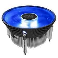 <b>Cooler Master</b> (RR-<b>I70C</b>-20PK-R1) Hyper <b>I70C CPU</b> Cooler - Blue ...