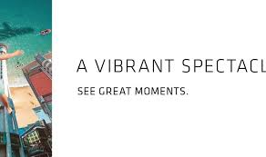 Vibrant Header A Vibrant Spectacle Mailchimp Header Tower Independent Optometry