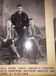 John W Armstrong (1868-1925)   WikiTree FREE Family Tree
