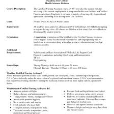 Certified Nursing Assistant Duties And Responsibilities Cna Duties