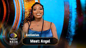 Meet Angel – BBNaija