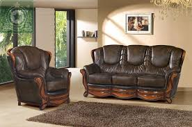 high end quality furniture. High Quality Living Room Furniture Custom Pl European Antique Leather Sofa End R