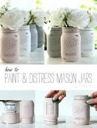 Decorative Mason Jars Wholesale