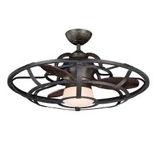 flush mount caged ceiling fan. Ceiling : Caged Fan With Light Lowes . Flush Mount