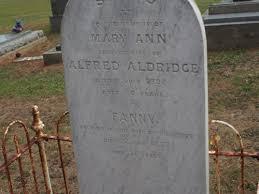 Fanny (Hull) Aldridge (abt.1861-1897)   WikiTree FREE Family Tree