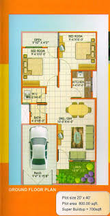 40 x 40 house plans best of 20 x 40 floor plan best house 20 x