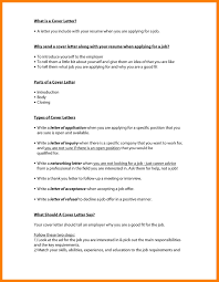 What Does A Resume Consist Of Resume Cv Cover Letter