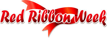Image result for red ribbon week