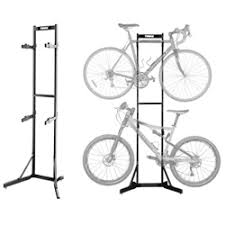 Bicycle Wheel Display Stand Bicycle Storage Display Racks 60