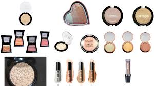 list of affordable highlighters in india khadija beauty
