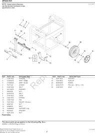 Partsmanual 85272 3 Biggs And Stratton 30469 Parts List