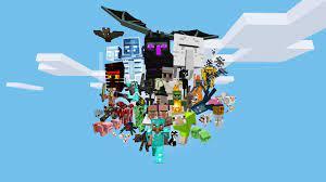 Villager Universe (Minecraft Wallpaper ...