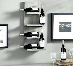 wine glass rack pottery barn. Contemporary Pottery Wall Wine Rack Target North Star Wood  Pottery  With Wine Glass Rack Pottery Barn