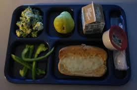 Hoosier Parents Concerned Over School Lunch Options Usda Says