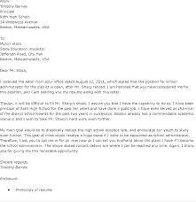 Cover Letter School Administrator Administrator Cover Letter Examples Sample System Admin Cover Letter