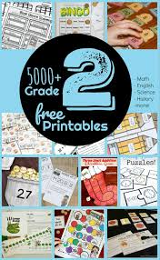 Phonics worksheets and online activities. Free 2nd Grade Worksheets