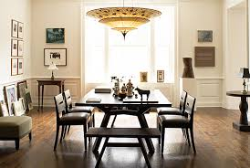 A sophisticated room doesn't need to be complicated. Gorgeous light fixture.