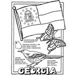 Small Picture US States Free Coloring Pages crayolacom