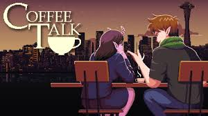 Coffee talk is a game about listening to people's problems and help them by serving a warm drink out of the ingredients you have. Coffee Talk Review Playstation 4 Demon Gaming