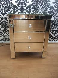 Mirror Design Ideas Headboard Dresser Mirrored Bedroom Furniture