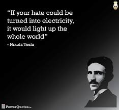 Nikola Tesla Quotes Fascinating Nikola Tesla Quotes On God The Man Who Invented The Twentieth