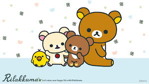 20 Rilakkuma Wallpaper Cute Cake Pictures And Ideas On Meta Networks