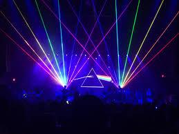 Brit Floyd Light Show Concert Review Brit Floyd 3 14 14 At The Lc Pavillion