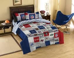 Nfl Bedroom Furniture Nfl Comforter Set Home Design Ideas