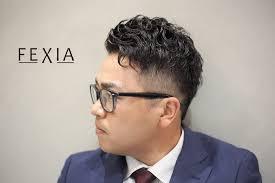 お洒落フォーマルヘアmens Fexia 滋賀県草津市の美容室