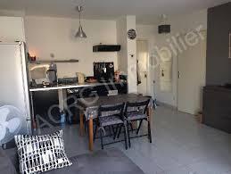 Appartement De Type 2 Avec Cuisine équipée Terrasse Et Place De